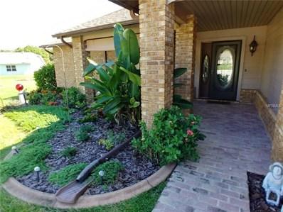 9643 Cavendish Court, New Port Richey, FL 34655 - MLS#: W7804343