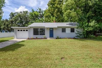 1329 Peters Drive, Leesburg, FL 34748 - MLS#: W7804344