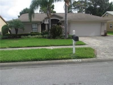 8517 Pavilion Drive, Hudson, FL 34667 - #: W7804348