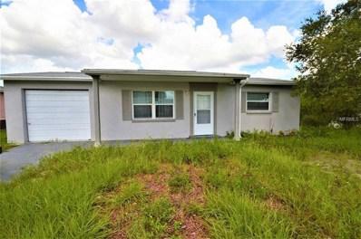 8209 Sudbury Drive, Port Richey, FL 34668 - MLS#: W7804352
