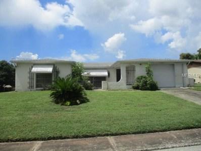 9825 Aetna Lane, Port Richey, FL 34668 - MLS#: W7804353