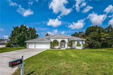 8901 Planters Lane, New Port Richey, FL 34654 - MLS#: W7804356