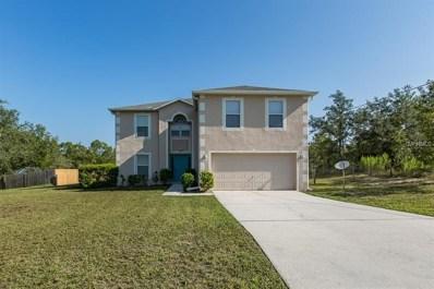 12481 House Finch Road, Weeki Wachee, FL 34614 - MLS#: W7804360