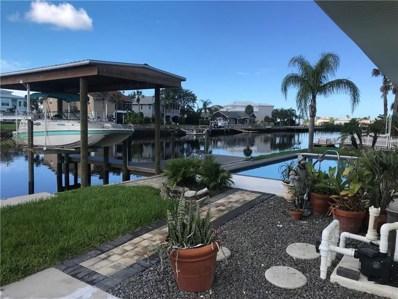 3272 Gulfview Drive, Hernando Beach, FL 34607 - MLS#: W7804389