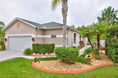 8328 Ponkan Road, Land O Lakes, FL 34637 - MLS#: W7804404