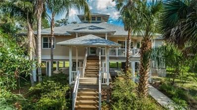 1435 Ventnor, Tarpon Springs, FL 34689 - MLS#: W7804408