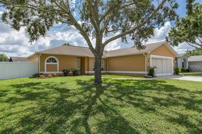7430 Bent Oak Drive, Port Richey, FL 34668 - MLS#: W7804409