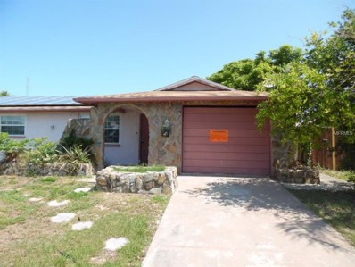 6835 Twilite Drive, Port Richey, FL 34668 - MLS#: W7804420