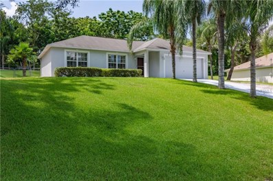 6444 Hillview Road, Spring Hill, FL 34606 - MLS#: W7804422