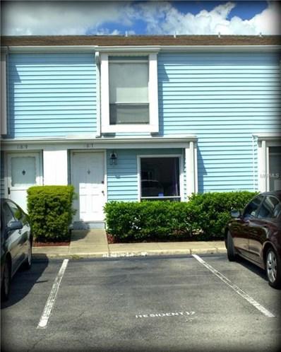 11817 Cypress Hill Circle, Tampa, FL 33626 - MLS#: W7804427