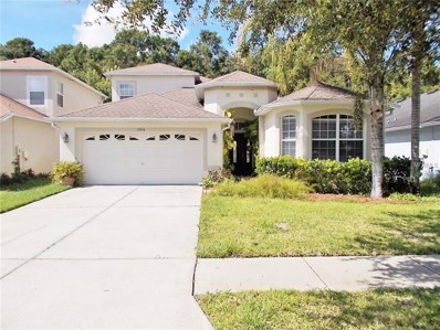 15754 Cedar Elm Terrace, Land O Lakes, FL 34638 - MLS#: W7804430
