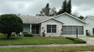 4720 Cavendish Drive, New Port Richey, FL 34655 - #: W7804437