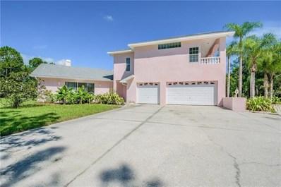 592 Appaloosa Road, Tarpon Springs, FL 34688 - MLS#: W7804439