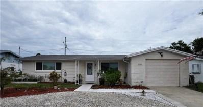 5545 Flora Avenue, Holiday, FL 34690 - MLS#: W7804441