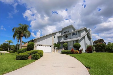 2111 Harbor Watch Drive, Tarpon Springs, FL 34689 - MLS#: W7804442