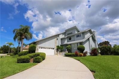 2111 Harbour Watch Drive, Tarpon Springs, FL 34689 - #: W7804442