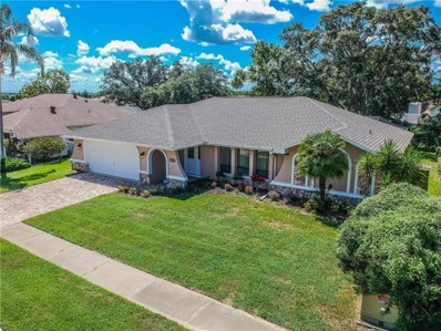 1506 Overland Drive, Spring Hill, FL 34608 - #: W7804443