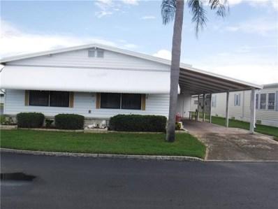 2132 Wailua Drive, Holiday, FL 34691 - MLS#: W7804455