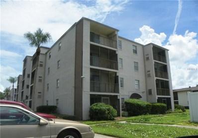 5541 Bay Boulevard UNIT 206, Port Richey, FL 34668 - MLS#: W7804461