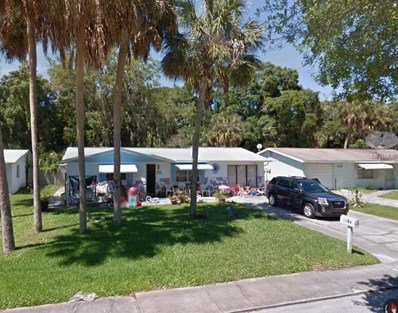 5609 Quist Drive, Port Richey, FL 34668 - MLS#: W7804465