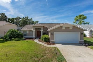 8836 Kilmer Way, Hudson, FL 34667 - MLS#: W7804472