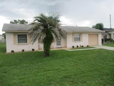 5355 Mariner Boulevard, Spring Hill, FL 34609 - MLS#: W7804491