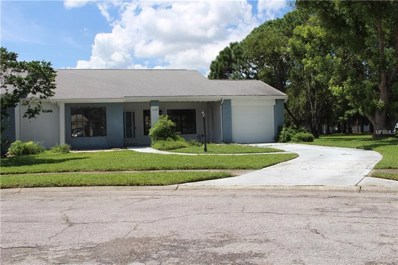 4705 Lacrosse Court, New Port Richey, FL 34655 - MLS#: W7804499