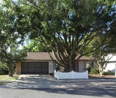 7810 Deer Foot Drive, New Port Richey, FL 34653 - MLS#: W7804504