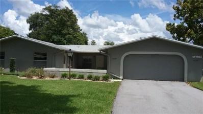 12024 Bayonet Lane UNIT B, New Port Richey, FL 34654 - MLS#: W7804508