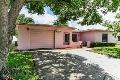 8519 Moulton Drive, Port Richey, FL 34668 - MLS#: W7804516