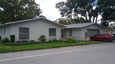 12020 Bayonet Lane UNIT A, New Port Richey, FL 34654 - MLS#: W7804520