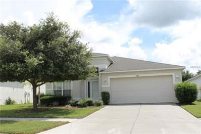 4580 Lisette Circle, Brooksville, FL 34604 - MLS#: W7804525