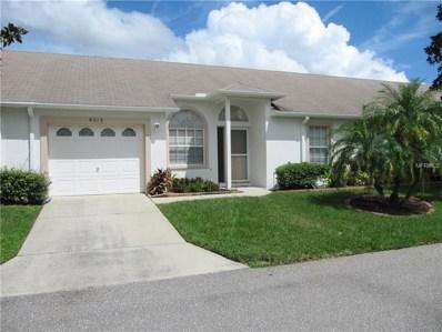 9313 Estrella Court, New Port Richey, FL 34655 - MLS#: W7804540
