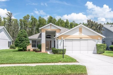 9551 Conservation Drive, New Port Richey, FL 34655 - MLS#: W7804541