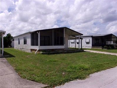 7308 Stillwater Drive, Hudson, FL 34667 - MLS#: W7804551