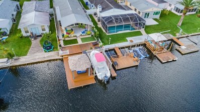 4809 Floramar Terrace, New Port Richey, FL 34652 - MLS#: W7804559