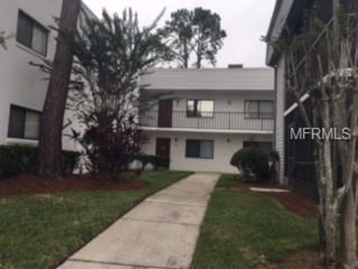 2487 Oak Park Way UNIT 207, Orlando, FL 32822 - MLS#: W7804566