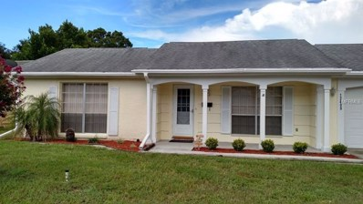 12409 Partridge Hill Row, Hudson, FL 34667 - MLS#: W7804570