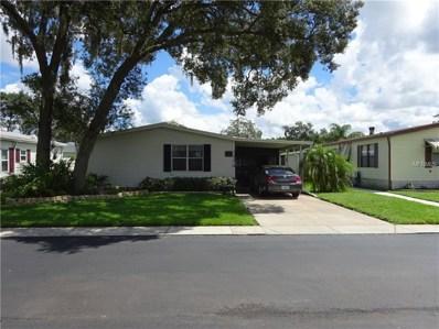 11836 Quincy Drive, New Port Richey, FL 34654 - MLS#: W7804575
