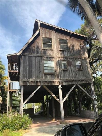 8727 Old Post Road, Port Richey, FL 34668 - MLS#: W7804581
