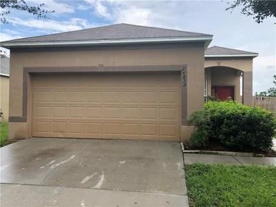 24852 Portofino Drive, Lutz, FL 33559 - MLS#: W7804585