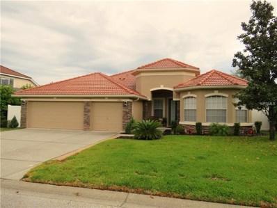11501 Manistique Way, New Port Richey, FL 34654 - MLS#: W7804586