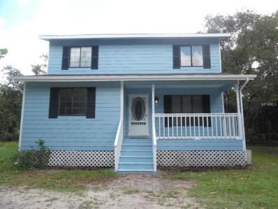 10928 Hedges Street, New Port Richey, FL 34654 - MLS#: W7804596