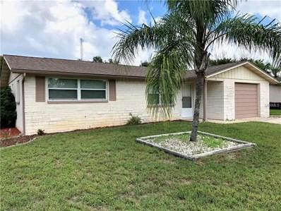 6741 Twilite Drive, Port Richey, FL 34668 - MLS#: W7804609