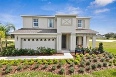 3562 Heart Pine Loop, Ocoee, FL 34761 - MLS#: W7804613