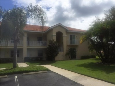6714 Dali Avenue UNIT A202, Land O Lakes, FL 34637 - MLS#: W7804615