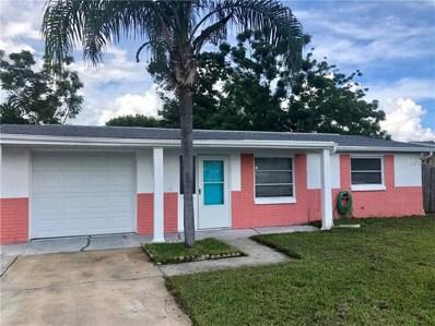 5015 Queen Palm Drive, New Port Richey, FL 34652 - MLS#: W7804629