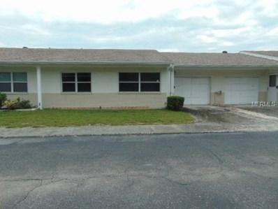 4648 Azalea Drive UNIT 4648, New Port Richey, FL 34652 - MLS#: W7804634