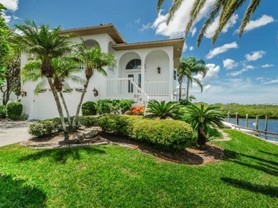 5905 Seaside Drive, New Port Richey, FL 34652 - MLS#: W7804638