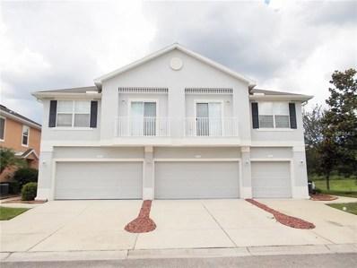 7606 Red Mill Circle, New Port Richey, FL 34653 - MLS#: W7804640